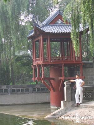 Пекин (осень 2006) 0