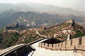Пекин (осень 2006) 19