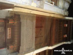 (Осень 2006) Священные горы Хуаншань - 3