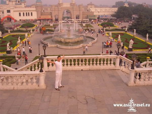 Пекин (осень 2006) 3